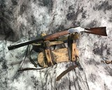 1873 Winchester Antique, .32 WCF. - 1 of 21