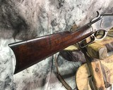 1873 Winchester Antique, .32 WCF. - 19 of 21