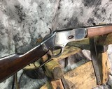 1873 Winchester Antique, .32 WCF. - 20 of 21