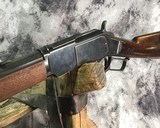 1873 Winchester Antique, .32 WCF. - 15 of 21