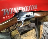 Winchester 1886 Extra Light, .45-70 Government, W Box - 1 of 12