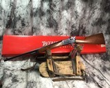 Winchester 1886 Extra Light, .45-70 Government, W Box - 2 of 12