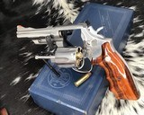 Smith and Wesson 66-2 Combat Magnum, 4 inch - 9 of 16