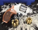 Smith & Wesson S&W Model 625-10 Performance Center Lew Horton 2 Inch Airweight 45 ACP Double Action Revolver - 8 of 9