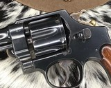 ID'ED Smith And Wesson model 1917 Revolver, .45 acp - 8 of 17