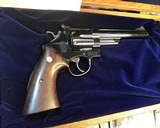 1956 Smith and Wesson Pre-29, .5 Screw, 44 magnum, 6.5 inch W/ Presentation Case - 18 of 25