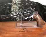 1956 Smith and Wesson Pre-29, .5 Screw, 44 magnum, 6.5 inch W/ Presentation Case - 13 of 25