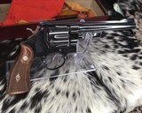 Smith and Wesson 1950 Model 45 Target, Pre-26 ,W/Orginal Box - 21 of 25