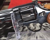 Smith and Wesson 1950 Model 45 Target, Pre-26 ,W/Orginal Box - 25 of 25