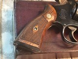 Smith and Wesson 1950 Model 45 Target, Pre-26 ,W/Orginal Box - 20 of 25