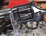 Smith and Wesson 1950 Model 45 Target, Pre-26 ,W/Orginal Box - 4 of 25