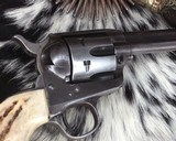 1910 First Generation Colt Single Action Army, .45 Colt, 4 3/4 inch. - 21 of 25