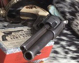 1910 First Generation Colt Single Action Army, .45 Colt, 4 3/4 inch. - 23 of 25