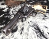 1910 First Generation Colt Single Action Army, .45 Colt, 4 3/4 inch. - 22 of 25