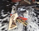 1910 First Generation Colt Single Action Army, .45 Colt, 4 3/4 inch. - 14 of 25