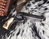1910 First Generation Colt Single Action Army, .45 Colt, 4 3/4 inch. - 24 of 25