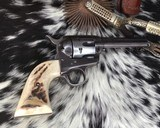 1910 First Generation Colt Single Action Army, .45 Colt, 4 3/4 inch. - 15 of 25