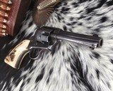 1910 First Generation Colt Single Action Army, .45 Colt, 4 3/4 inch. - 5 of 25