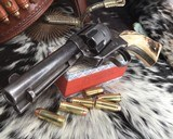 1910 First Generation Colt Single Action Army, .45 Colt, 4 3/4 inch. - 3 of 25