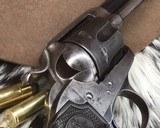 1906 Colt SAA Bisley, .45 Colt, 4.75 inch, First Gen - 15 of 24