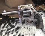 1906 Colt SAA Bisley, .45 Colt, 4.75 inch, First Gen - 7 of 24