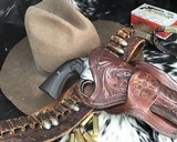 1906 Colt SAA Bisley, .45 Colt, 4.75 inch, First Gen - 22 of 24