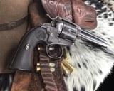 1906 Colt SAA Bisley, .45 Colt, 4.75 inch, First Gen - 8 of 24