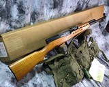 New Unissued Chinese SKS in Box W/Accessories, 7.62x39