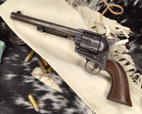 ainsworth inspected colt saa us calvary, little bighorn serial # range