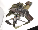 WWII Inland M1A1 Carbine Paratrooper W/case - 6 of 24
