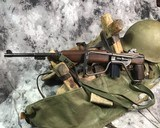 WWII Inland M1A1 Carbine Paratrooper W/case - 15 of 24