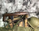WWII Inland M1A1 Carbine Paratrooper W/case - 24 of 24