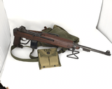 WWII Inland M1A1 Carbine Paratrooper W/case - 16 of 24