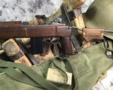 WWII Inland M1A1 Carbine Paratrooper W/case - 17 of 24