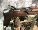 WWII Inland M1A1 Carbine Paratrooper W/case - 9 of 24