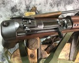 WWII Inland M1A1 Carbine Paratrooper W/case - 10 of 24