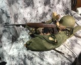 WWII Inland M1A1 Carbine Paratrooper W/case - 12 of 24