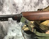 WWII Inland M1A1 Carbine Paratrooper W/case - 8 of 24