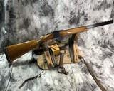 Engraved Belgian Browning Superposed .410 Bore Skeet Shotgun