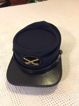 Reproduction Union Officer's Kepi by Uriah Cap and Clothier