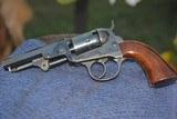 Cooper Pocket 31 cal revolver