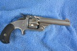 S&W New Model 32 CF antique
