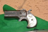 Remington Derringer O|O 41 antique type 3 2nd issue - 9 of 10