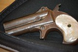 Remington Derringer O|O 41 antique type 3 2nd issue - 4 of 10