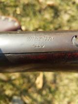 Marlin 410 lever shotgun very rare - 9 of 13