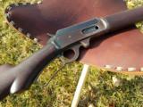 Marlin 410 lever shotgun very rare - 2 of 13