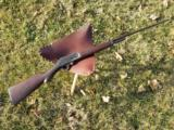 Marlin 410 lever shotgun very rare