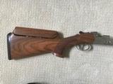Beretta Model 692 X-Trap Left Hand