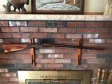 Wonderful Parker Field Sons Double Barrel Flintlock Shotgun .23 gauge