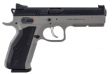 CZ Shadow 75 SP-01 Shadow 2 Urban Grey